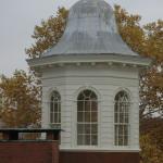Pine Building Cupola