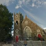 Schaeffer-Ashmead Chapel Front
