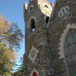 Schaeffer-Ashmead Chapel Bell Tower