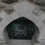 Schaeffer-Ashmead Chapel Bell 2