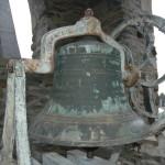Schaeffer-Ashmead Chapel Bell